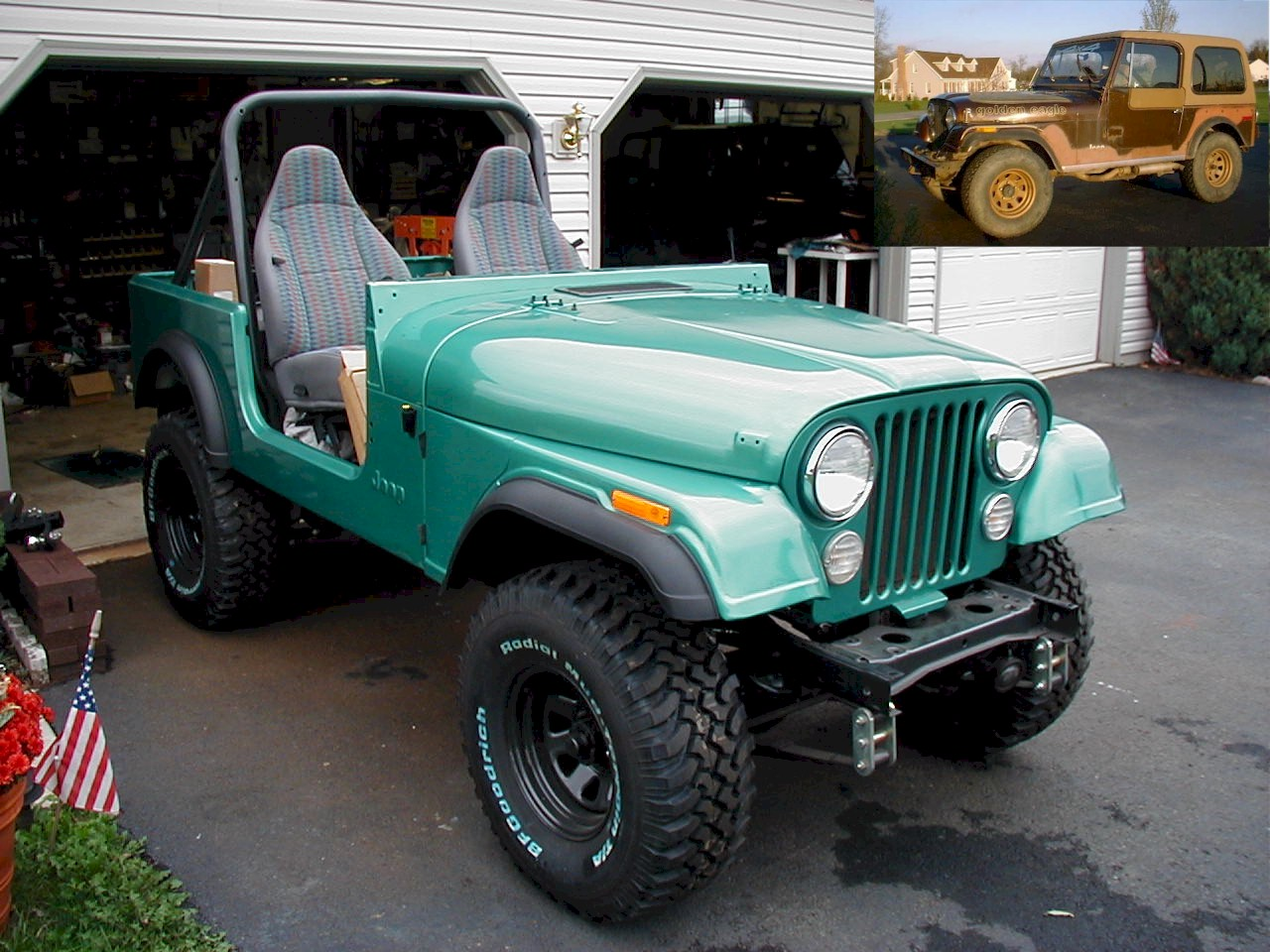 Maxresdefault as well Windshield Wiper Pinout For Quadratec For Jeep Cj Cj Cj   Cj Scrambler also Large besides C B likewise D Weber Dgev Flooding One Barrel Only Fuel Filter Fpr Hoses Carb. on 1976 jeep cj5 wiring diagram
